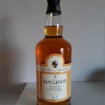 Macleod's Highland Single Malt 40%