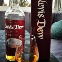 Nevis Dew Special Reserve (blended) 40%