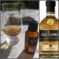 Kilchoman Loch Gorm (2020) 46%