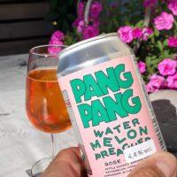PangPang Water Melon Preacher 4,4%