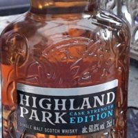 Highland Park Cask Strength Edition (2019, batch 4) 60,8%