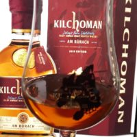 Kilchoman Am Bùrach (2020 Release) Limited Edition 46%