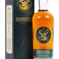 Loch Lomond Inchmurrin 46%