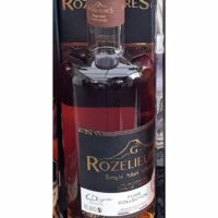 Rozelieures Fumé Collection Single Malt 46%