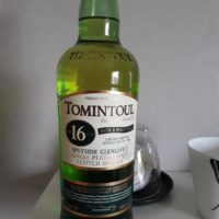 Tomintoul 16 Peaty Tang (SWF-31) 46%