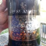 Old St. Andrews Clubhouse Whisky (blended) 40%