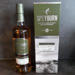 Speyburn Speyside 10 Single Malt 40%