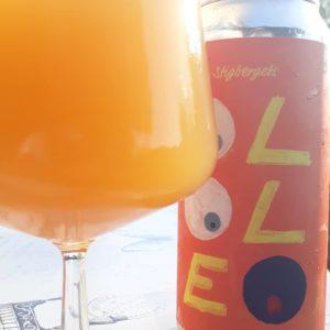 Stigbergets OLOLEO / DIPA 8,5%
