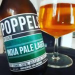 Poppels India Pale Lager 5,6%
