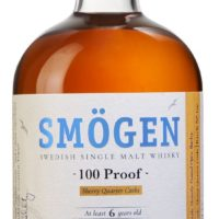 Smögen 100 Proof Sherry Quarter Casks 6 y.o 57,1%