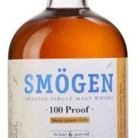 Smögen 100 Proof Sherry Quarter Casks 6 y.o 57,1%