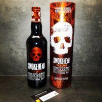 Smokehead Rum Riot 43%