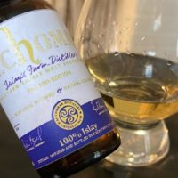 kilchoman 100% islay 10th edition (2020) 50%