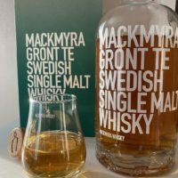 Mackmyra Grönt Te 46,1%
