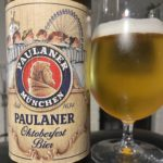 Paulaner Oktoberfest Bier 6.0%