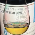 "SMWS 71.76 ""Scent With Love"" (2020) 8 y.o 61,2%"
