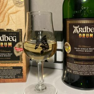 Ardbeg Drum Limited Edition 46%