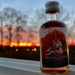 Bergslagens Santa -20 (first-fill Port Cask) 50%