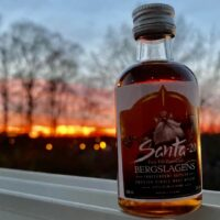 Bergslagens Santa -20 (first-fill Port Cask Barrica) 50%