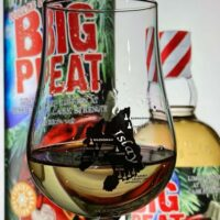 Big Peat Christmas Edition 2020 (Douglas Laing) 53,1%