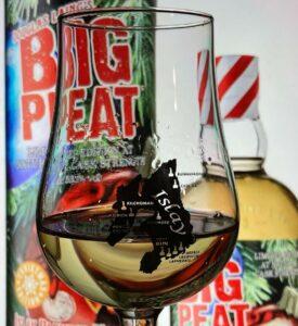 Big Peat Christmas Edition 2020 (Douglas Laing) 53,1%