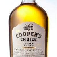 Cooper's Choice Bunnahabhain Citrus Smoke (White Port Finish) 58%