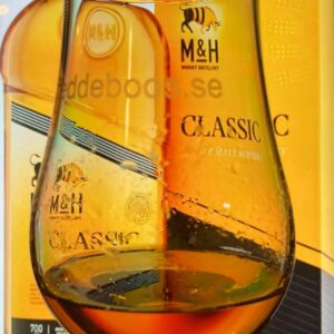 Milk & Honey Classic Single Malt 46%