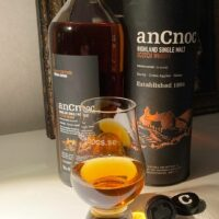 anCnoc Sherry Cask Finish, Peated Edition (2020) 40%