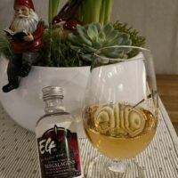Elf 2020 - Rum Aged in Swedish Whisky Casks - 50%