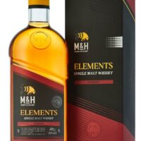 Milk & Honey Elements Sherry Cask 46%