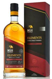 Milk & Honey Elements Sherry Cask 46%