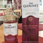 Glenlivet Distiller's Reserve (2019) 40%