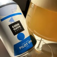 Good Guys Brew Pilot IPA 6,0%