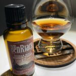 BenRiach 17 yo,  Pedro Ximénez Sherry Wood Finish, 46%