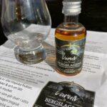Bergslagens Varulv (Väsenserien II) Svensk Single Malt Whisky 57%