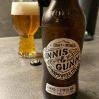 Innis & Gunn Gunnpowder IPA 5,6%