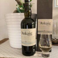 Port Askaig 8 yo 45,8%