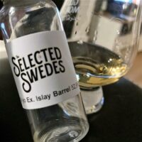 Selected Malts - The Selected Swedes - Ex. Islay Barrel, 9yo, 52,9%