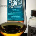 Selected Malts - The Selected Swedes - Hungarian Oak 9yo, 52,9%