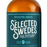 Selected Malts – The Selected Swedes – Hungarian Oak 9yo, 52,9%