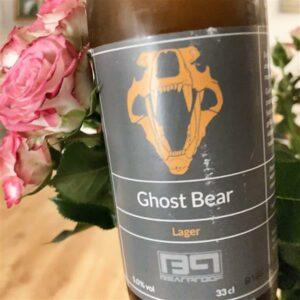 Wermlands Brygghus Ghost Bear 5,0%
