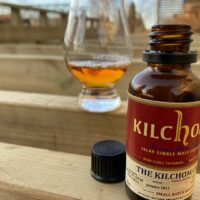 Kilchoman 'The Kilchoman Club' Fourth Edition (2011) 60%