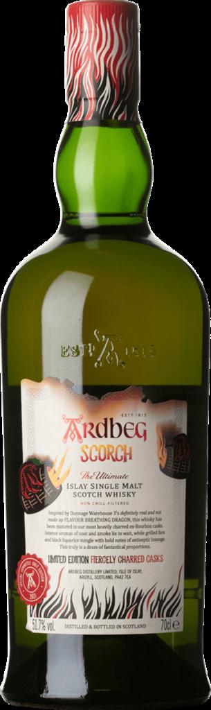 Ardbeg Scorch Committee Release 51.7%