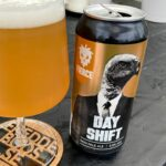 Fierce Beer Day Shift DDH Pale Ale 5,0%