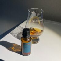 Myken Arctic Single Malt Whisky Swedish Oak 2020