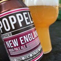 Poppels New England IPA 7%