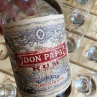 Don Papa Rum (Aged in Oak), 40%