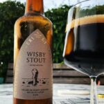 Gotlands Bryggeri Wisby Stout 5%