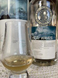 bruichladdich islay waves the rhinns edition