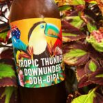 Fors Bryggeri Tropic Thunder Downunder DDH-DIPA 8%
